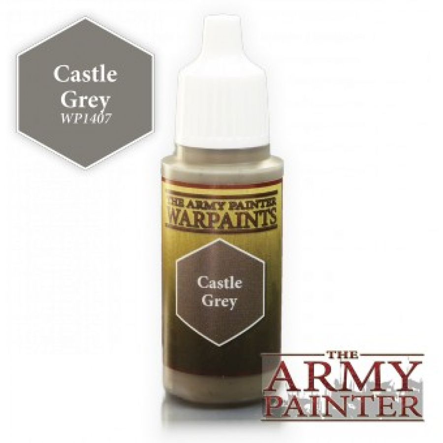 Army Painter - Castle Grey