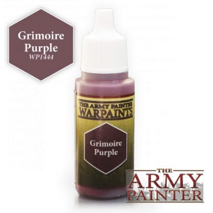 Army Painter - Grimoire Purple