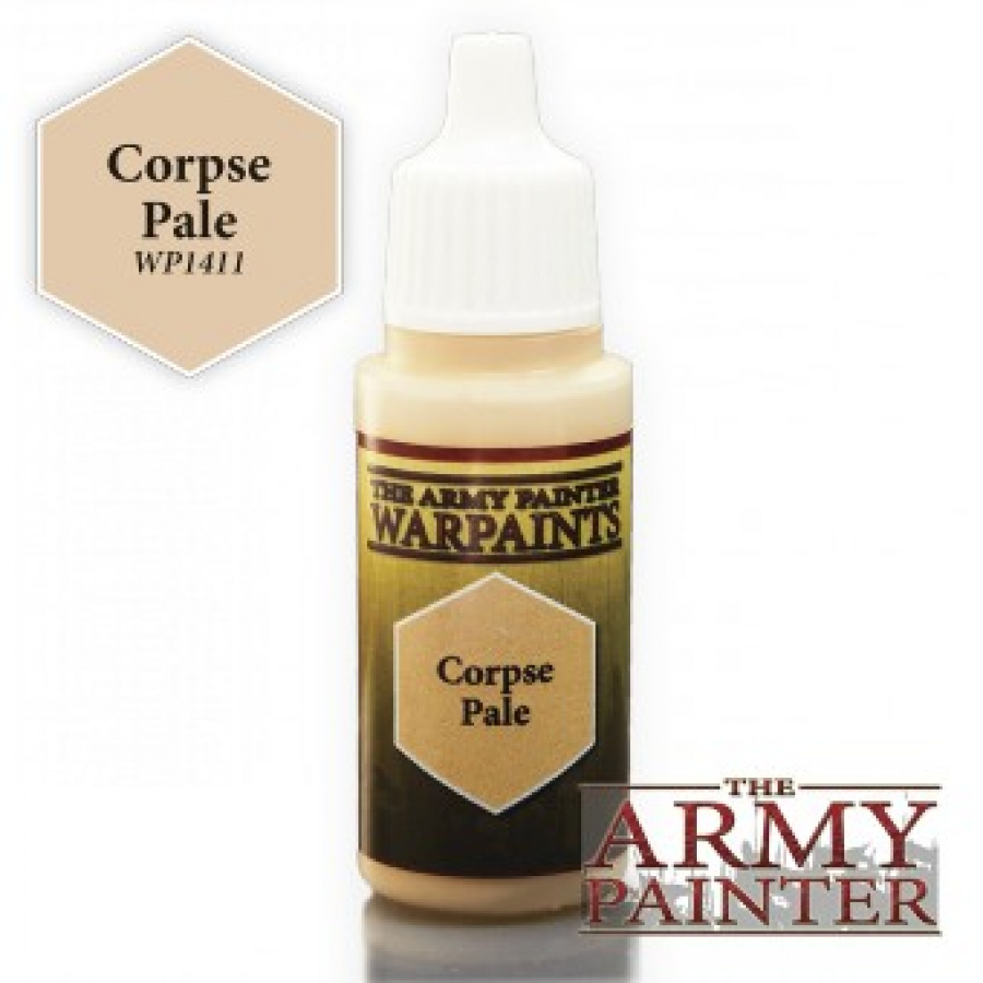 Army Painter - Corpse Pale