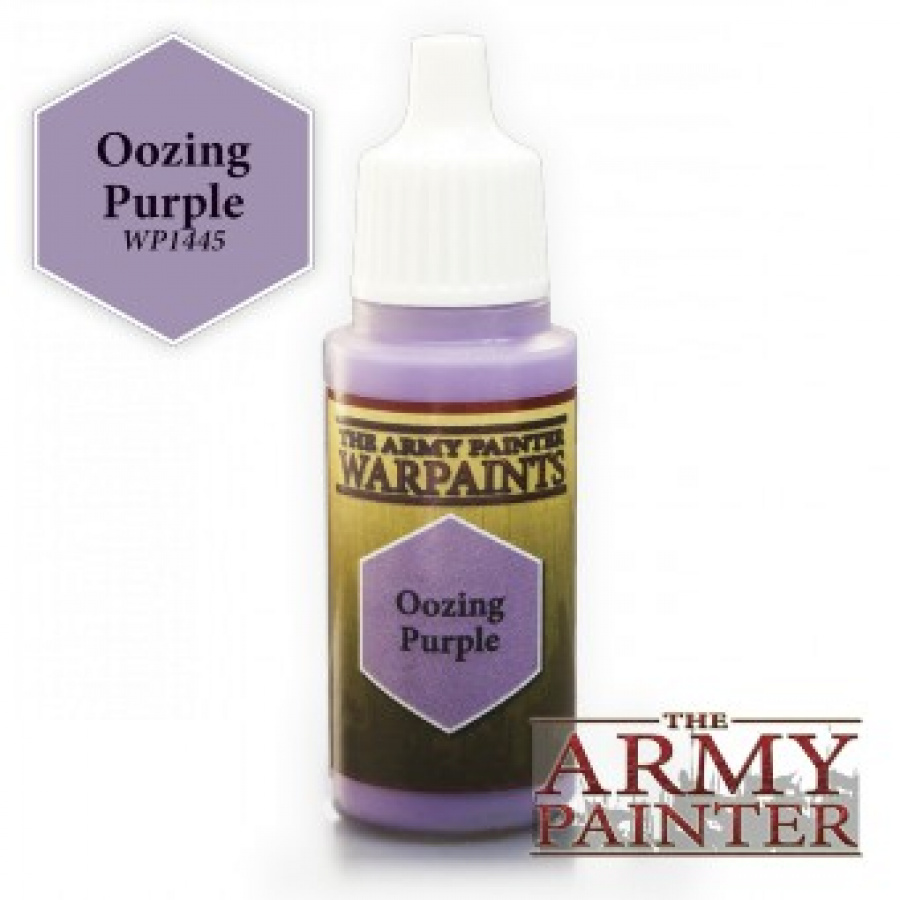 Army Painter - Oozing Purple