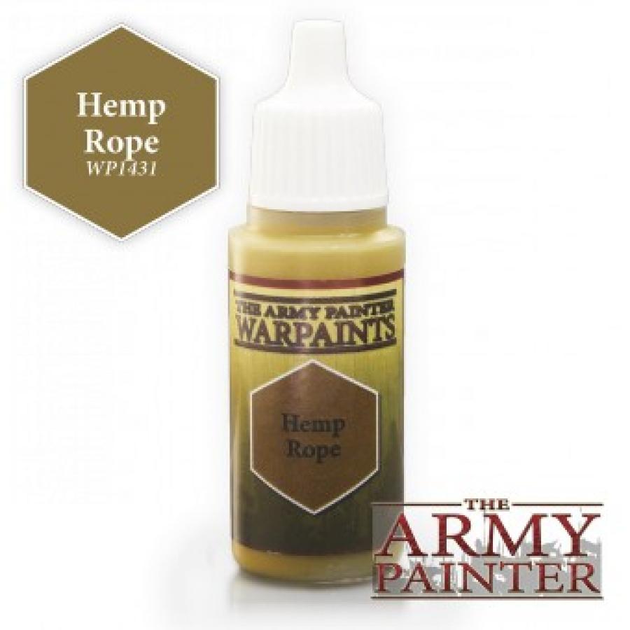 Army Painter - Hemp Rope
