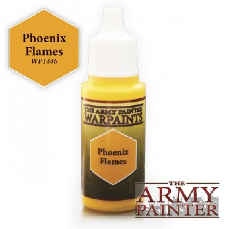Army Painter - Phoenix Flames