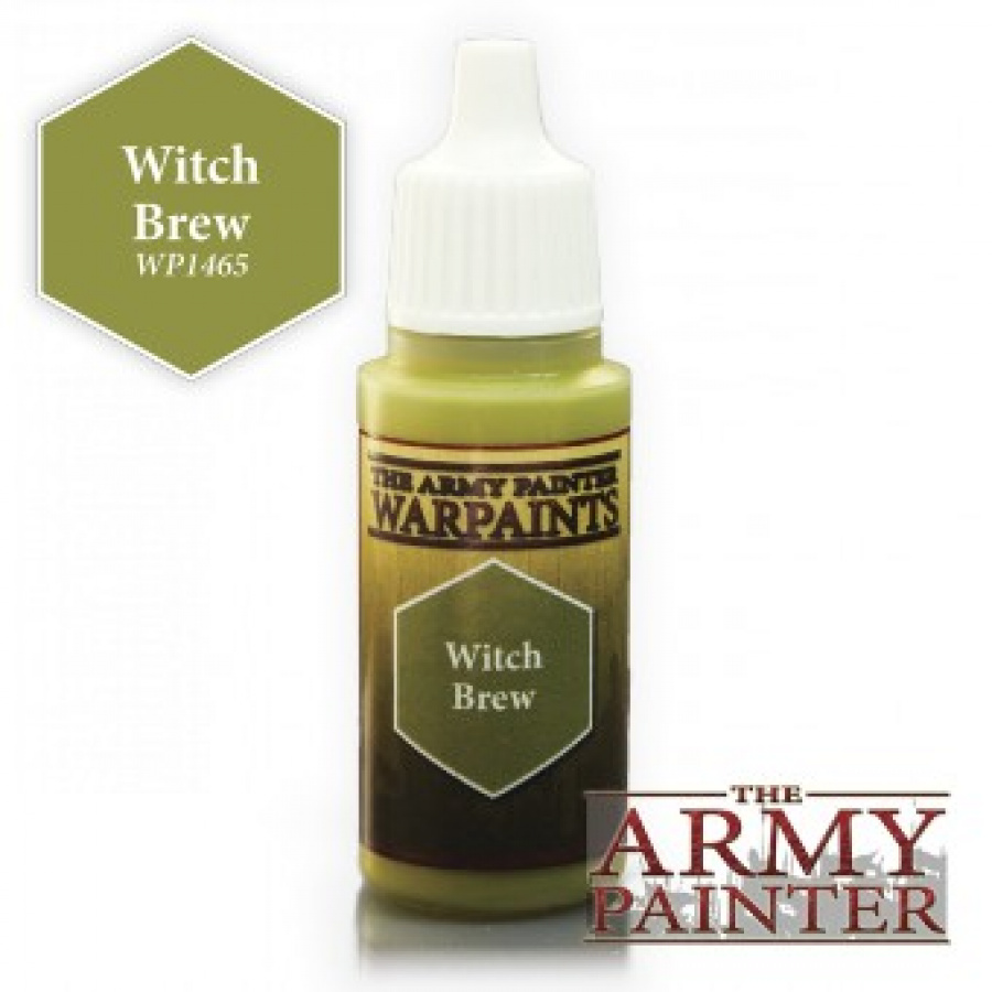 Army Painter - Witch Brew