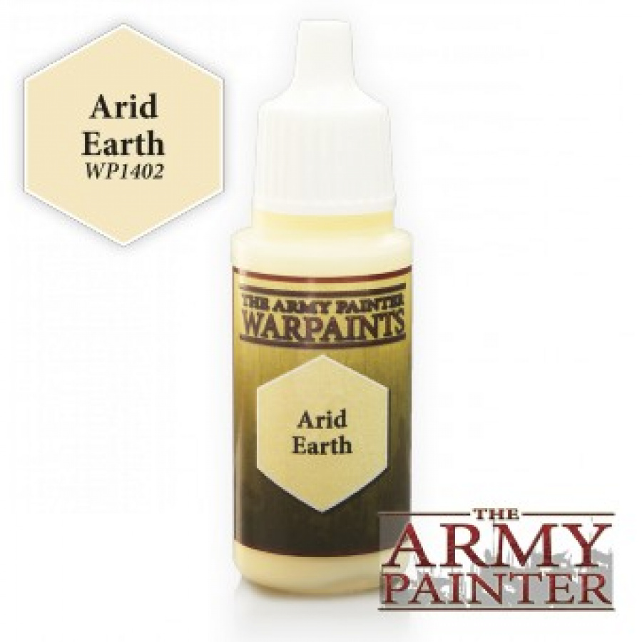 Army Painter - Arid Earth