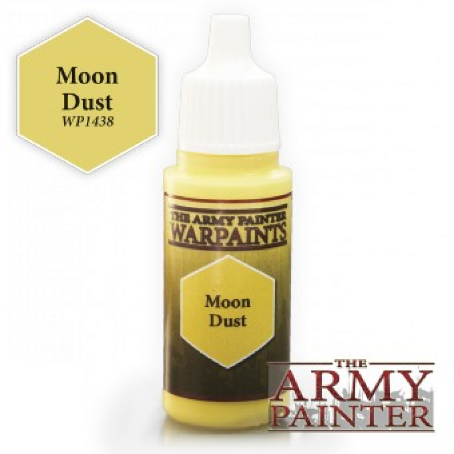 Army Painter - Moon Dust