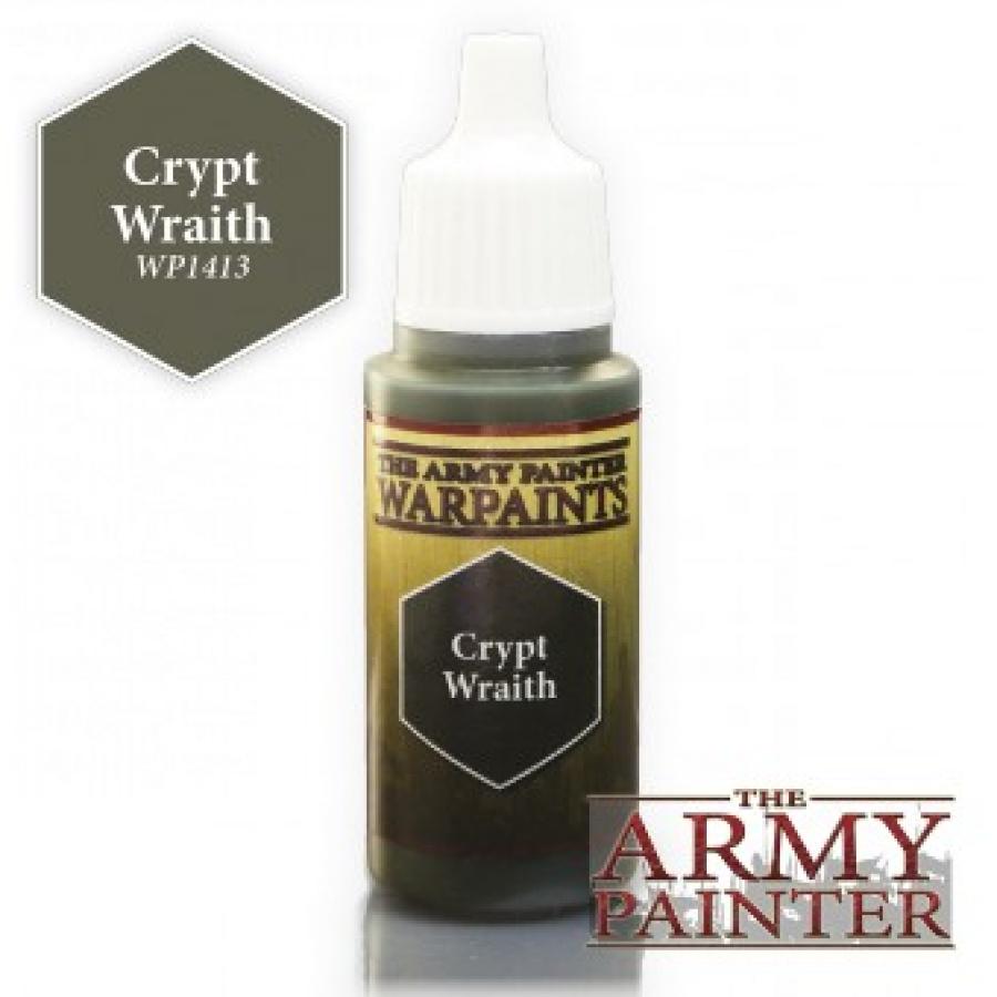 Army Painter - Crypt Wraith