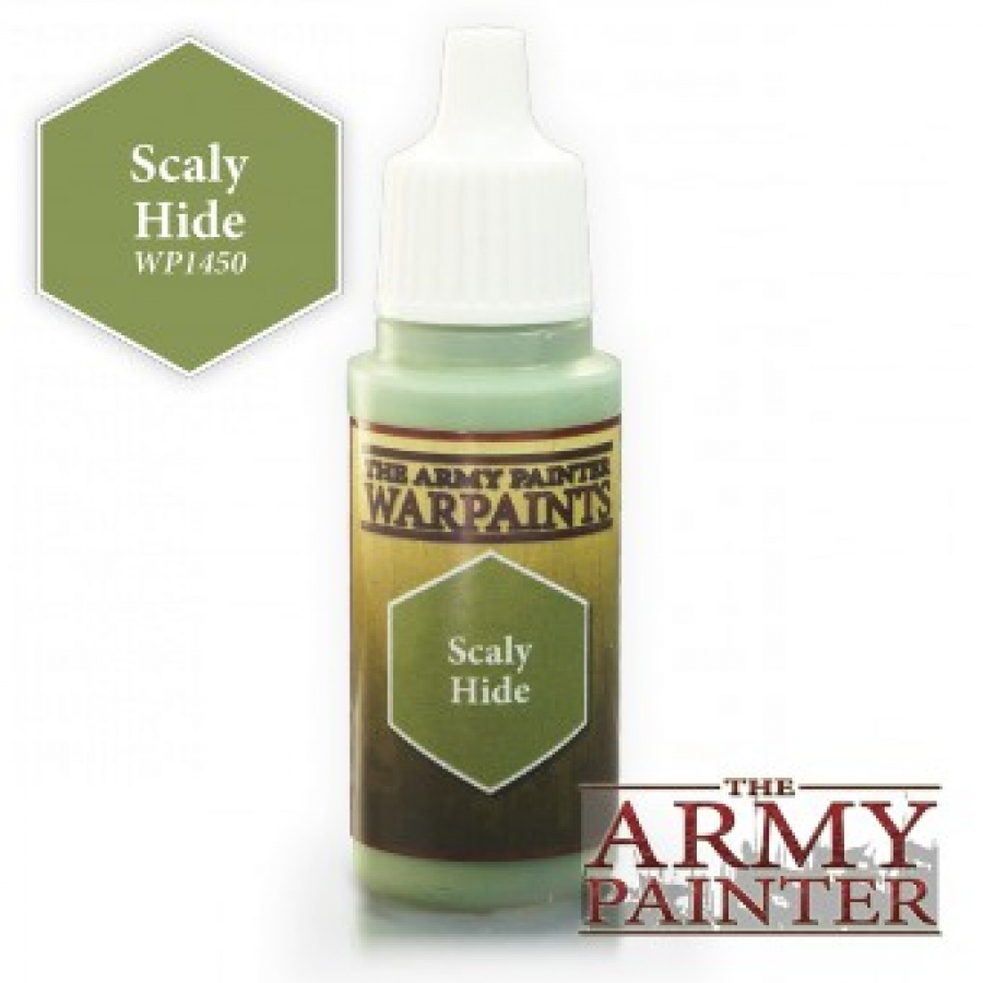 Army Painter - Scaly Hide