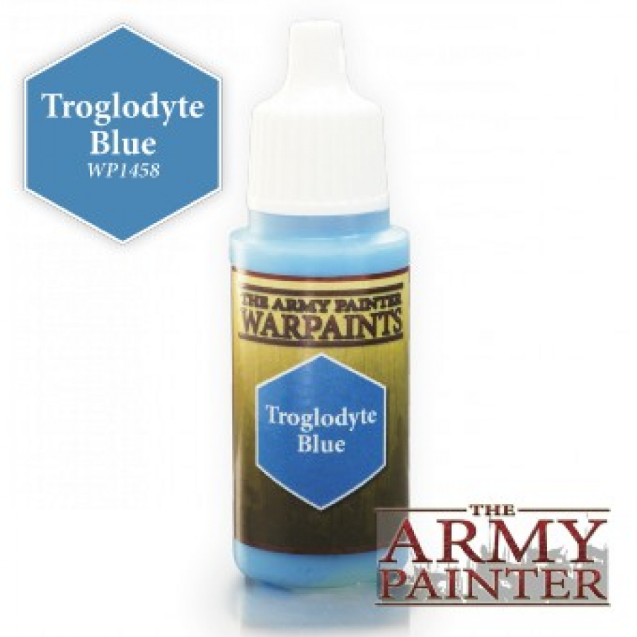 Army Painter - Troglodyte Blue