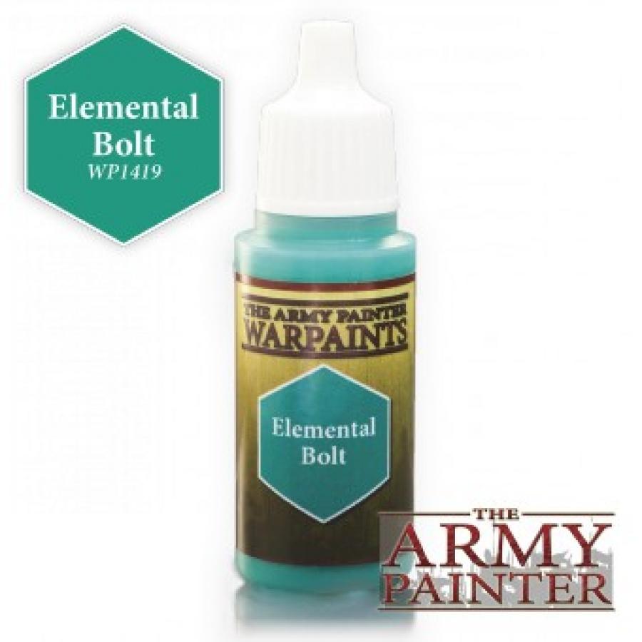 Army Painter - Elemental Bolt