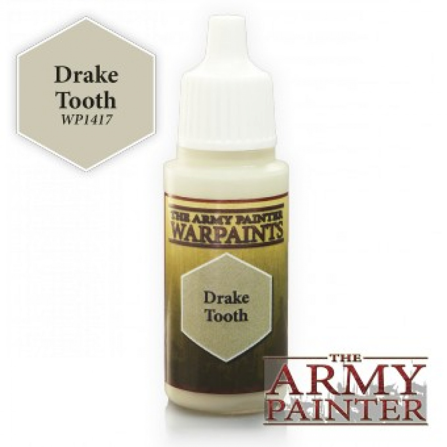 Army Painter - Drake Tooth