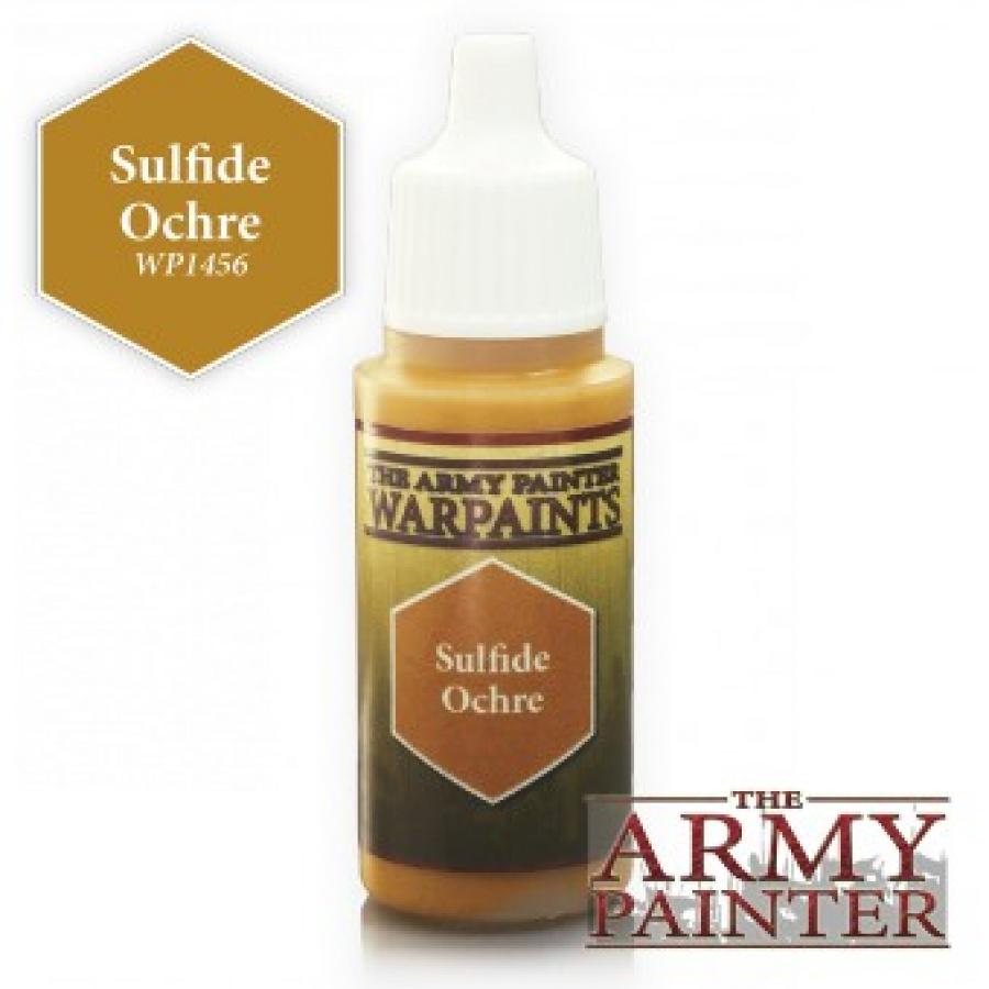 Army Painter - Sulfide Ochre