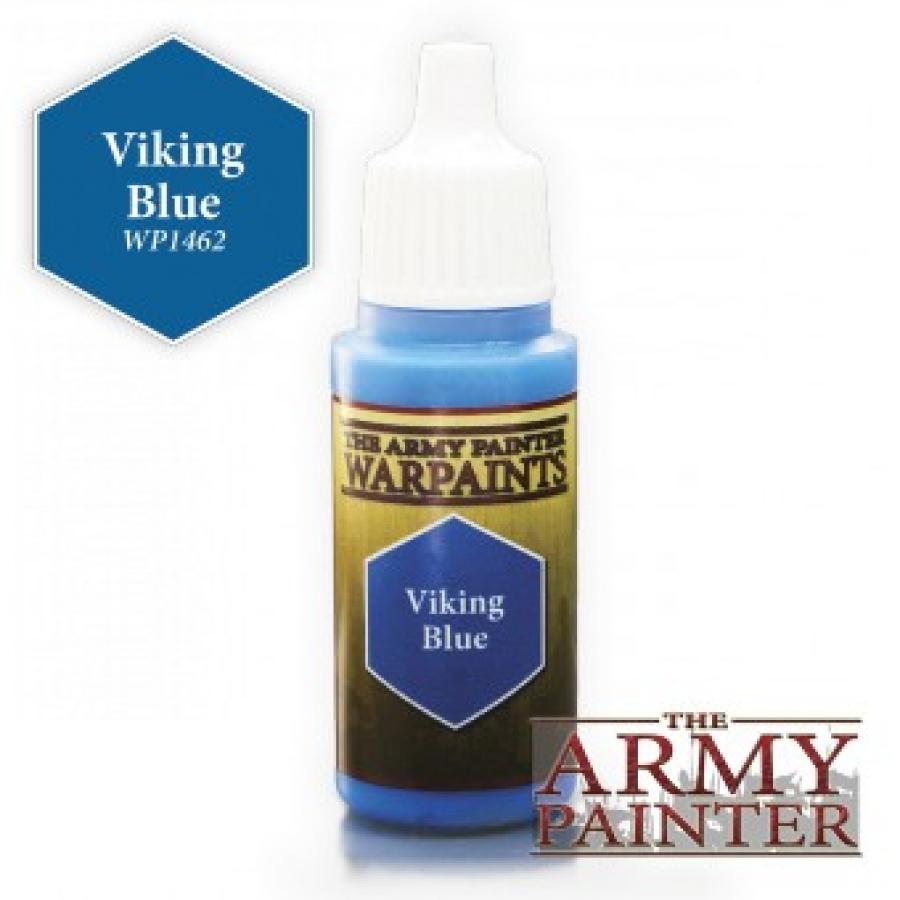 Army Painter - Viking Blue