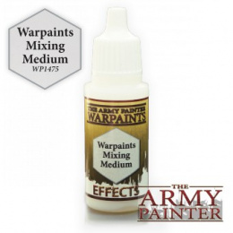 Army Painter Effects - Warpaints Mixing Medium
