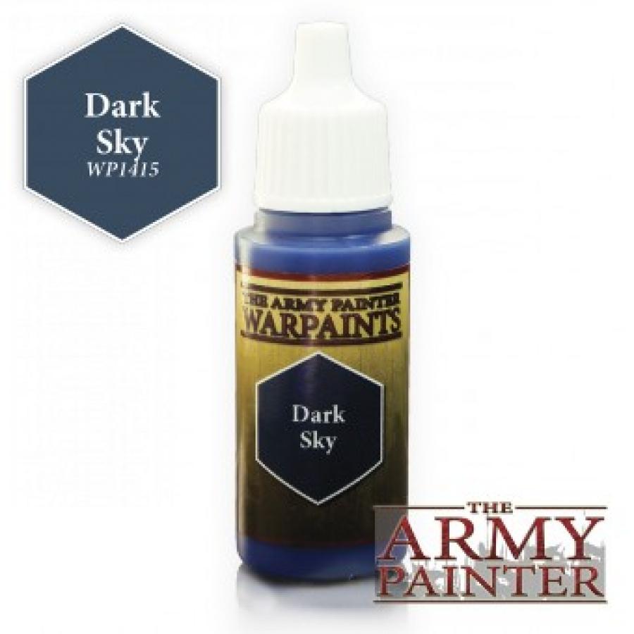 Army Painter - Dark Sky