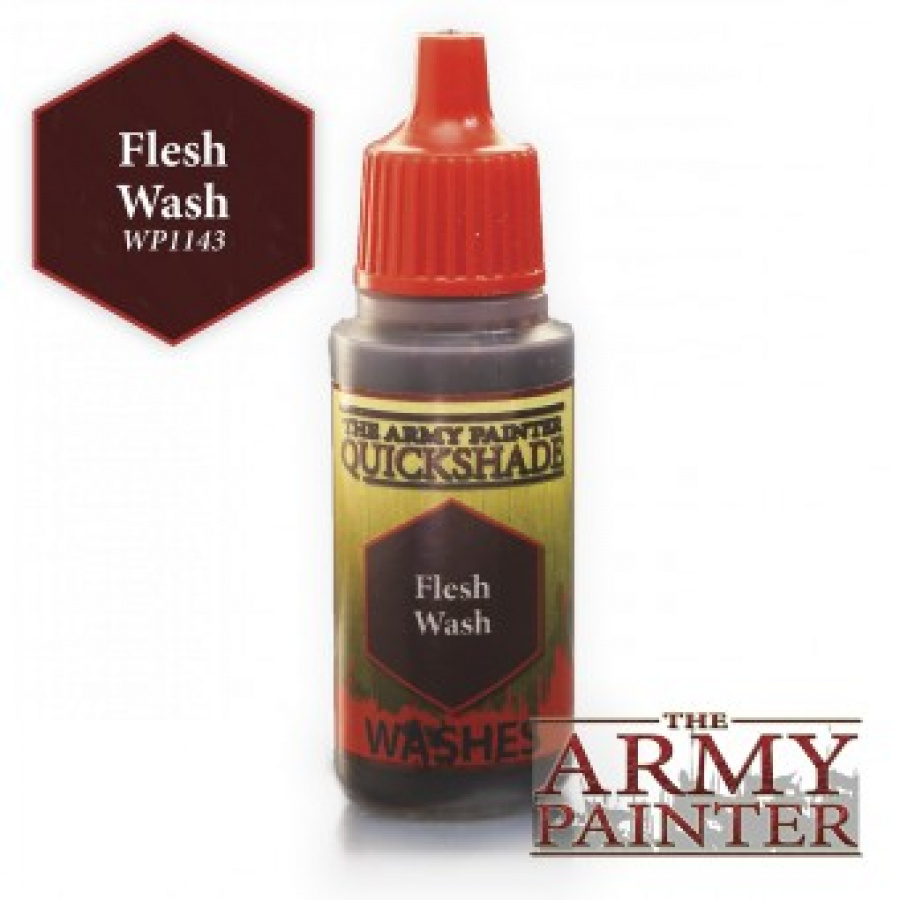 Army Painter Quickshade - Flesh Wash