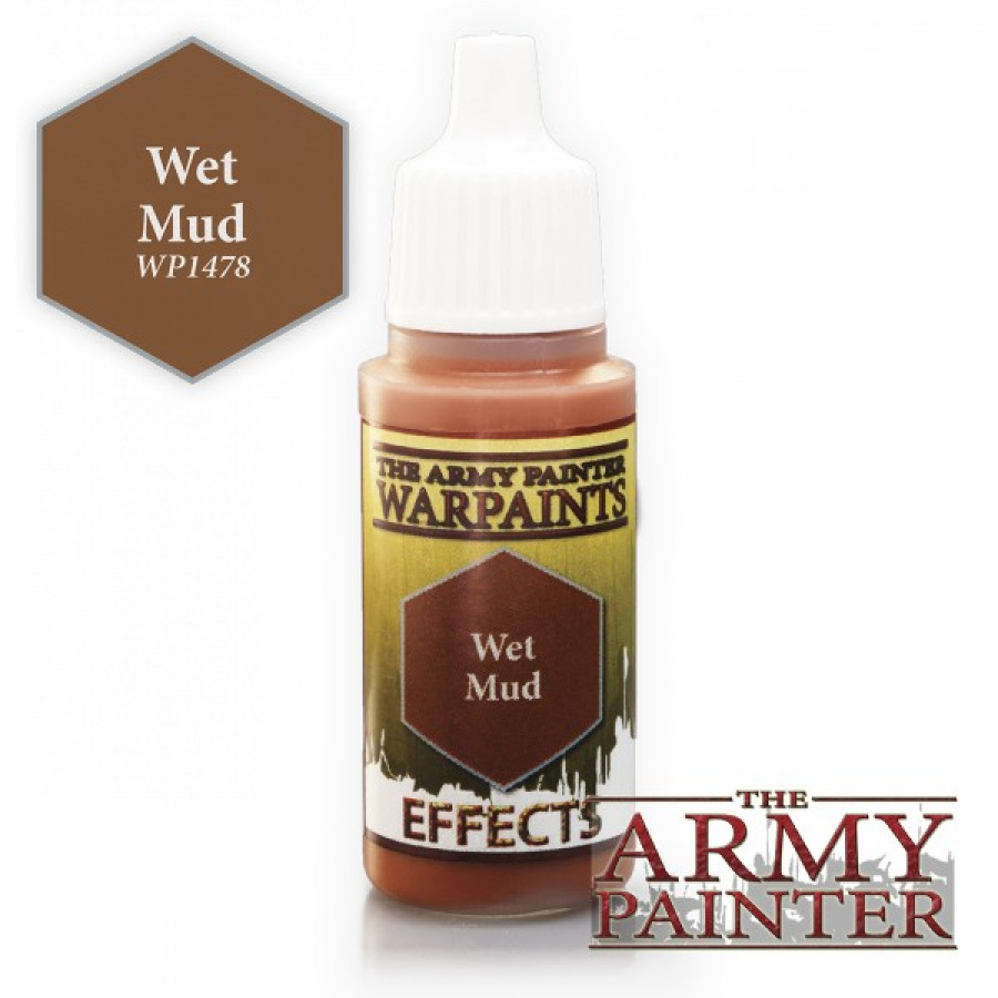 Army Painter Effects - Wet Mud