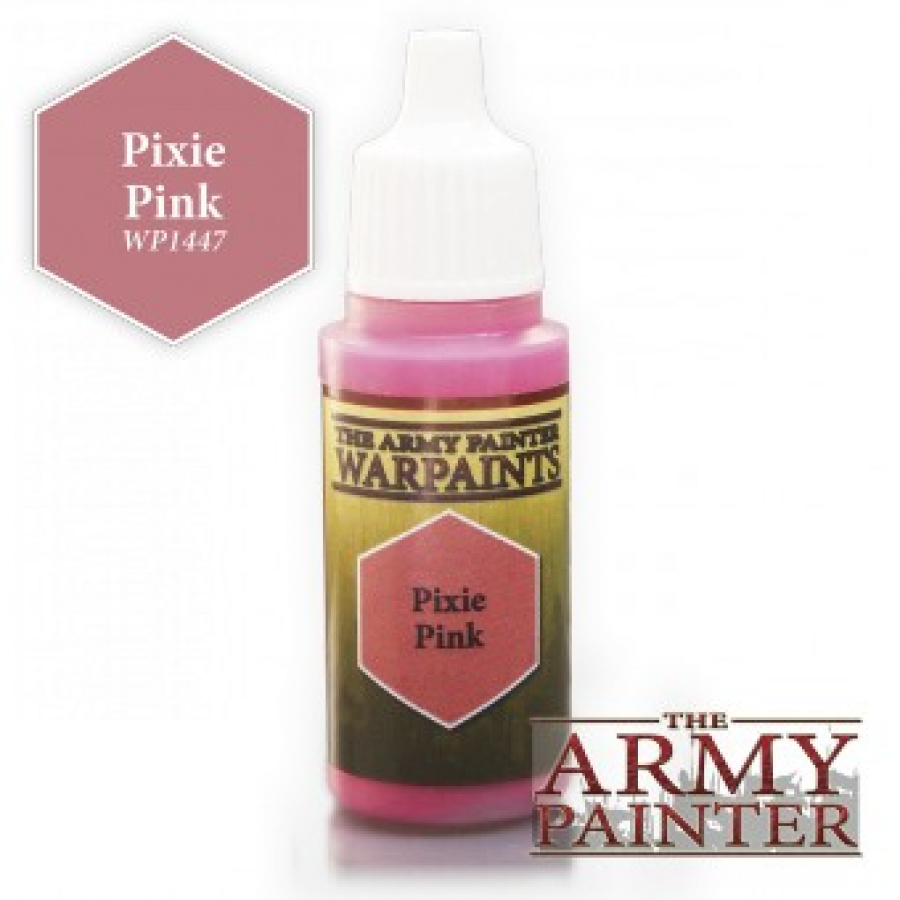 Army Painter - Pixie Pink