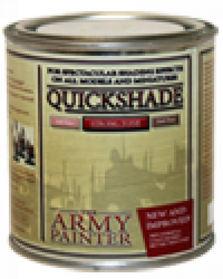Army Painter Quick Shade Strong Tone (puszka 250 ml)