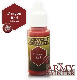 Army Painter - Dragon Red