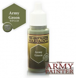 Army Painter - Army Green