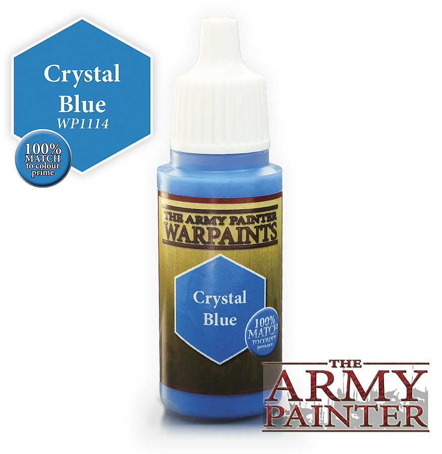 Army Painter - Crystal Blue