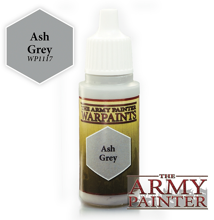Army Painter - Ash Grey