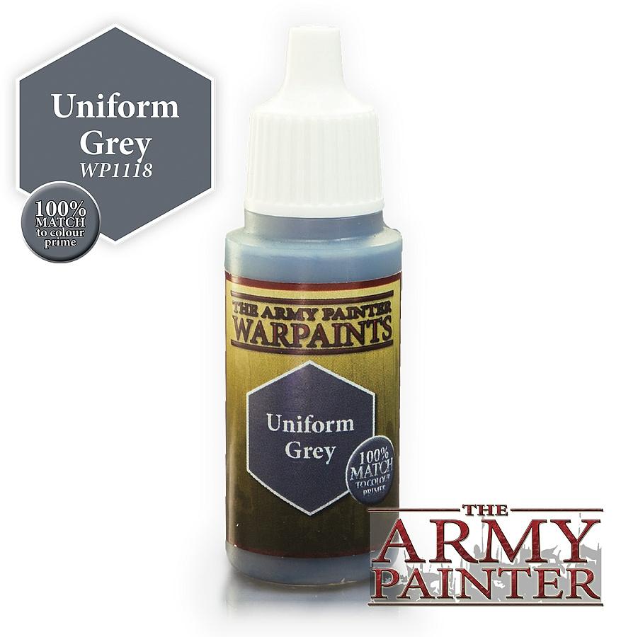 Army Painter - Uniform Grey