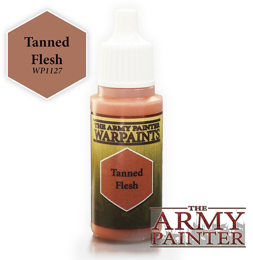 Army Painter - Tanned Flesh