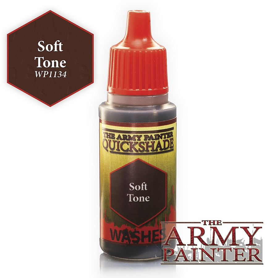 Army Painter Quickshade - Soft Tone