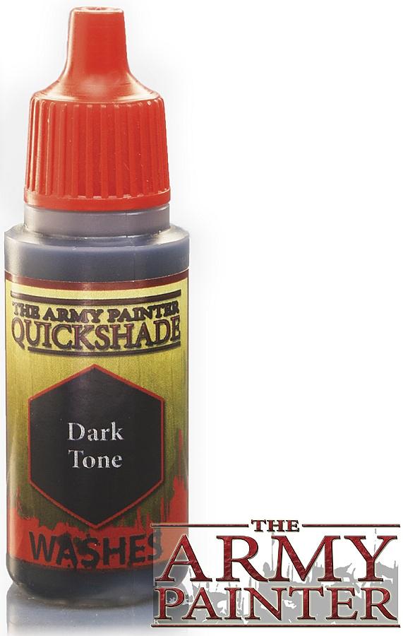 Army Painter Quickshade - Dark Tone