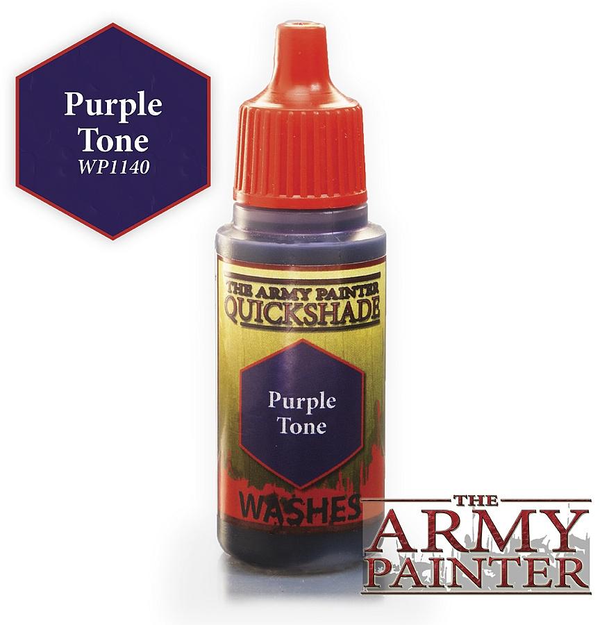 Army Painter Quickshade - Purple Tone