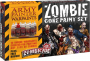 Army Painter Zombicide: Zombie Core Paint Set