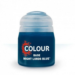 Citadel Colour: Base - Night Lords Blue