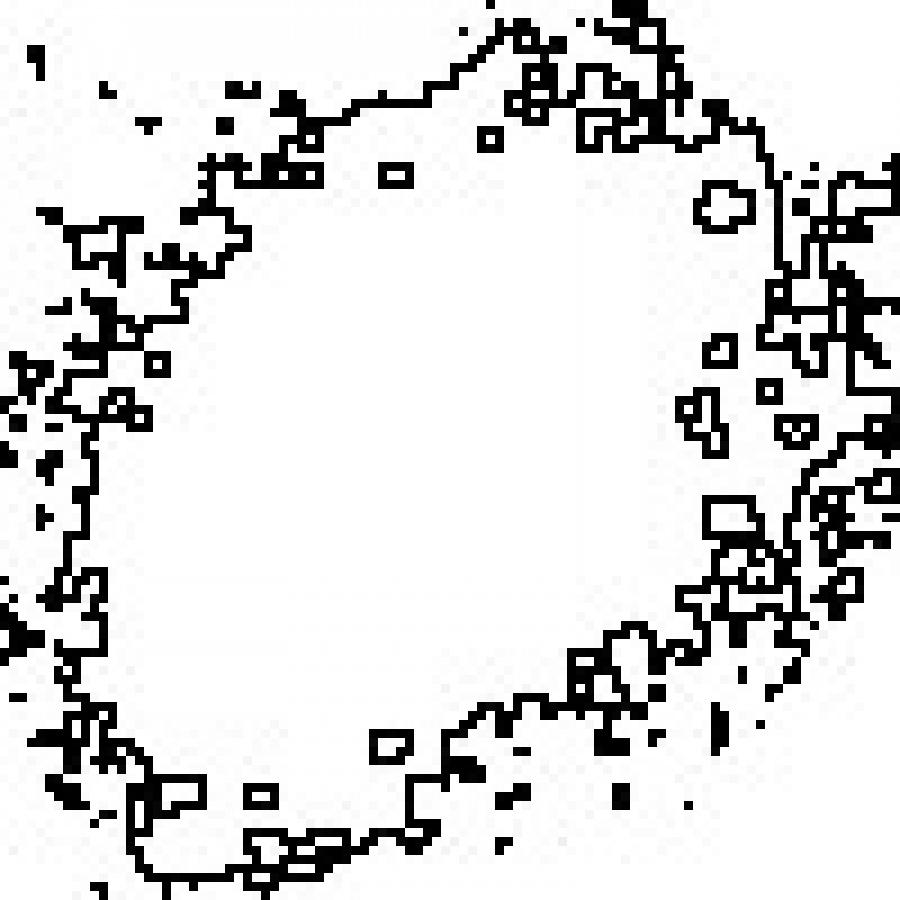 Citadel Base - Ceramite White