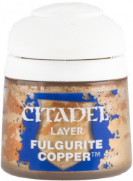 Citadel Layer - Fulgrite Copper