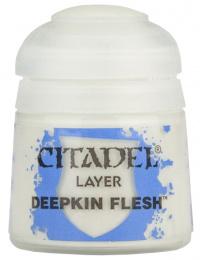 Citadel Layer - Deepkin Flesh