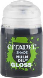 Citadel Shade - Nuln Oil Gloss (24ml)