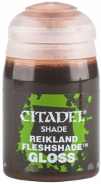 Citadel Shade - Reikland Fleshshade Gloss (24ml)
