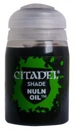 Citadel Shade - Nuln Oil (24ml)