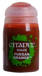 Citadel Shade - Fuegan Orange (24ml)