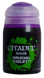 Citadel Shade - Druchii Violet (24ml)