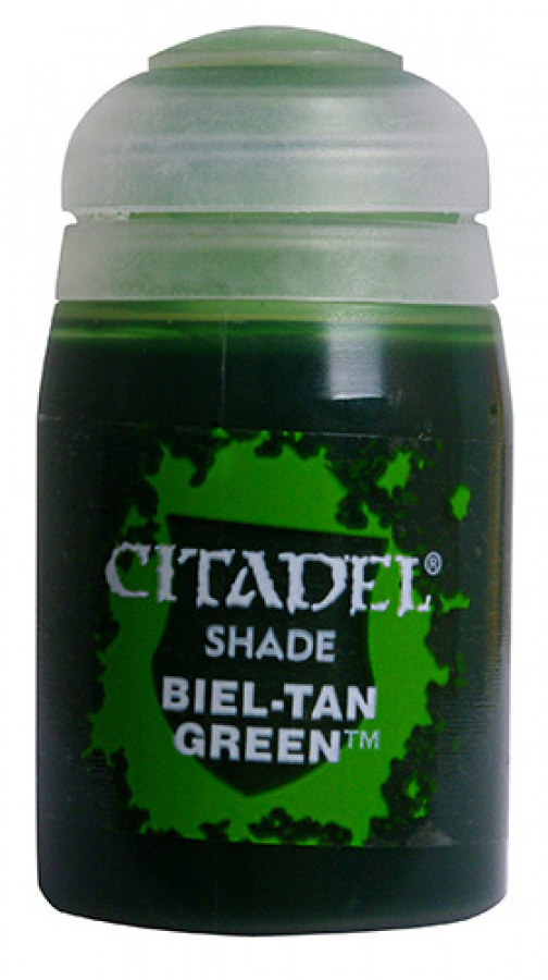Citadel Shade - Biel-Tan Green (24ml)