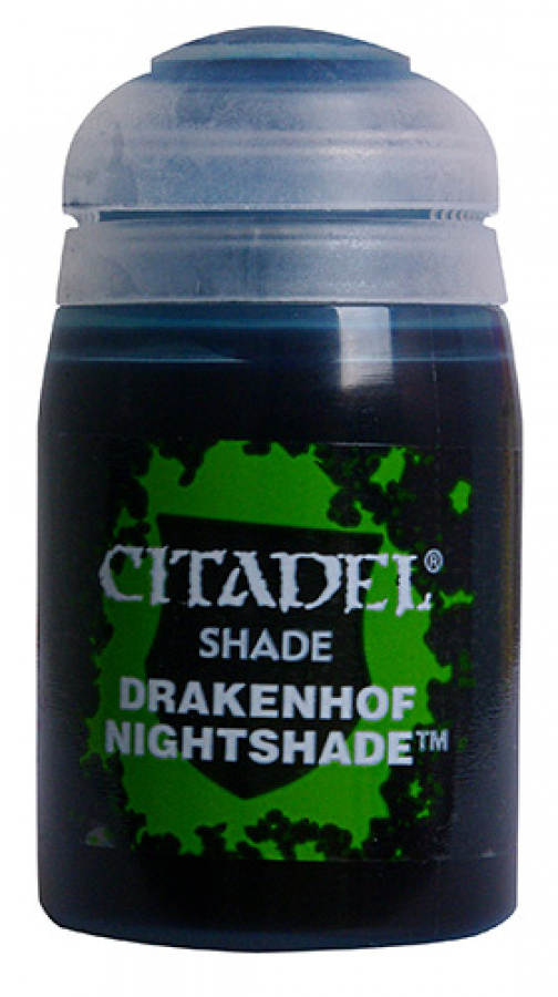 Citadel Shade - Drakenhof Nightshade (24ml)