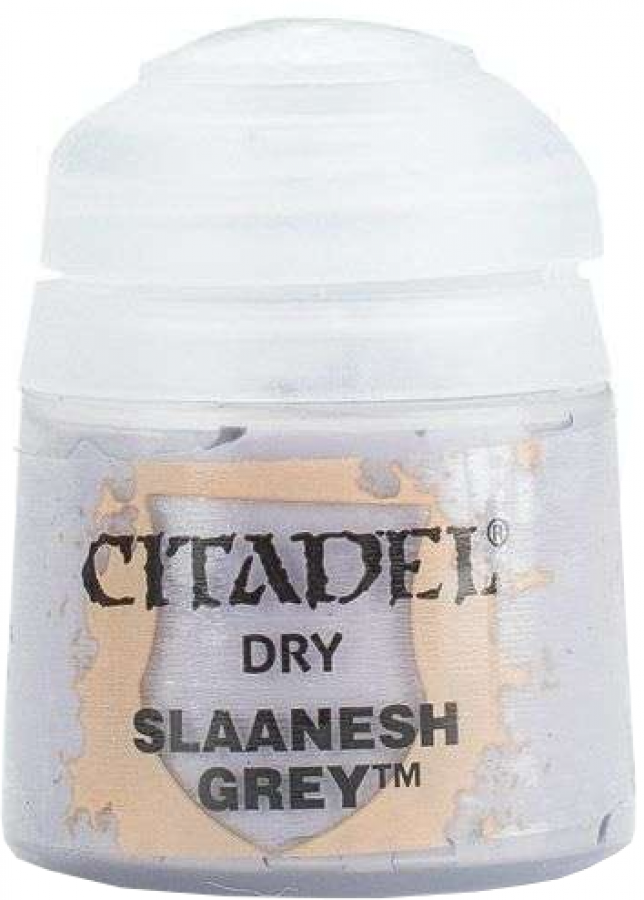 Citadel Dry - Slaanesh Grey
