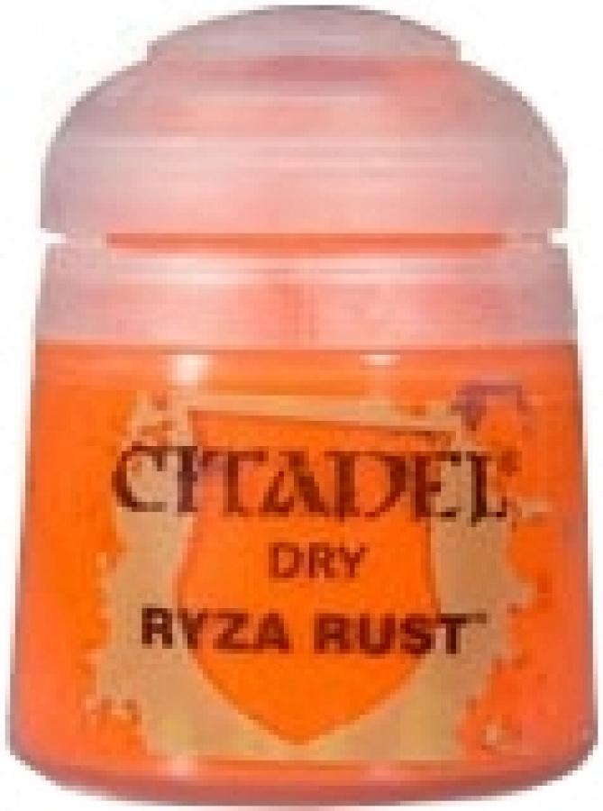 Citadel Dry - Ryza Rust