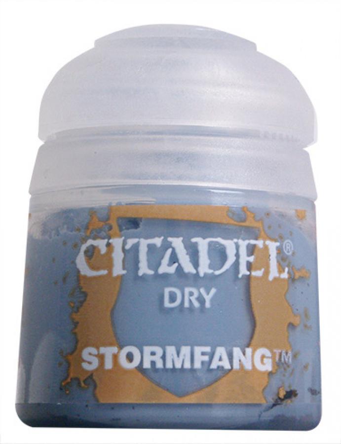 Citadel Dry - Stormfang