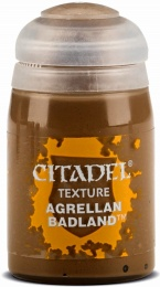 Citadel Texture - Agrellan Badland 24ml