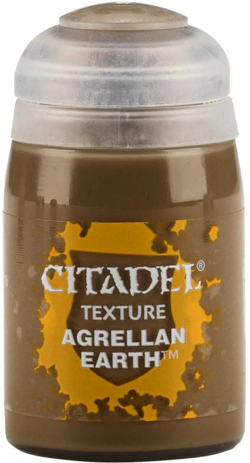 Citadel Texture - Agrellan Earth 24ml