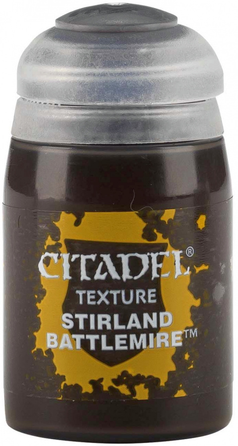 Citadel Texture - Stirland Battlemire 24ml