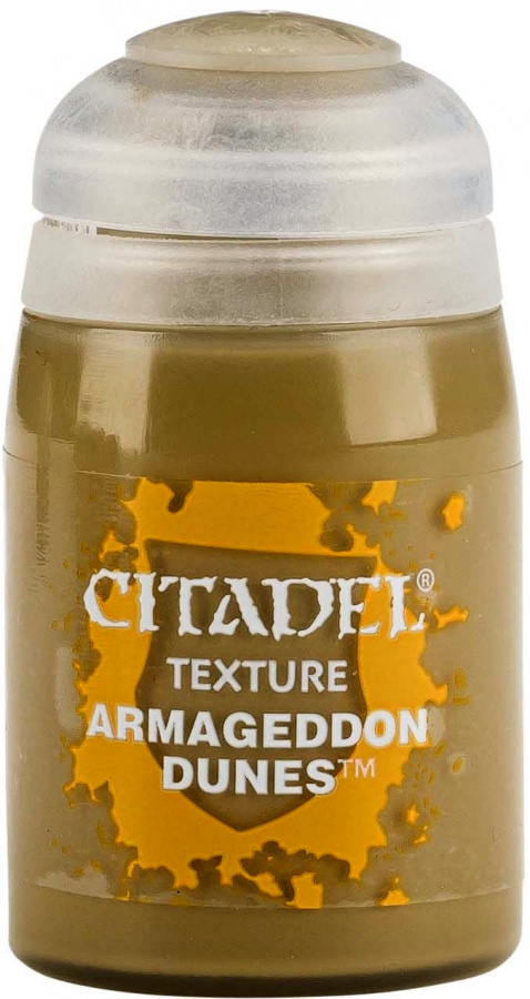 Citadel Texture - Armageddon Dunes 24ml